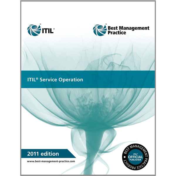 Xa Data International Itil Service Operation So